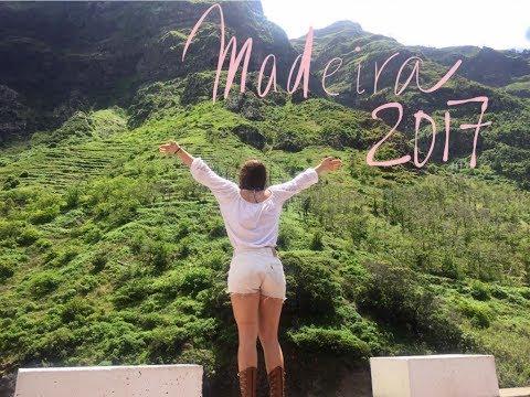 Madeira 2017