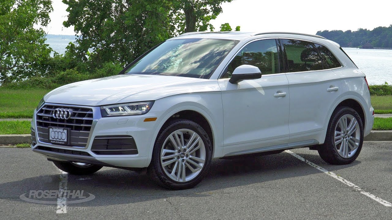 2018 Audi Q5 Car Review Test Drive
