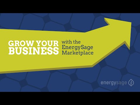 Grow Your Business on EnergySage