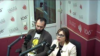 Василь Задворний та Тетяна Лісовська про систему ProZorro