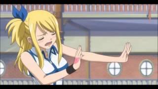 Скачать Нацу и Люси Для неё он просто лучший друг