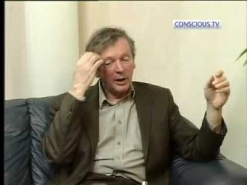 Rupert Sheldrake 6 - 'A New Science of Life' - Interview by Iain McNay