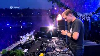 Tomorrowland Belgium 2015 Armin Van Buuren (FULL HD)
