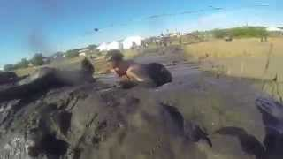 Spartan Sprint, 2013 - Lincoln, Nebraska