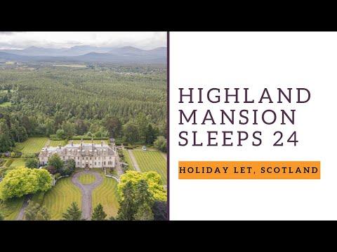 highland-lodge-scotland-|-cottages-&-castles