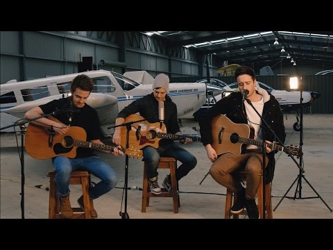 Don't Look Down (Cover) - Angus Legg, Joshua O'Brien, Jeremy Drakeford