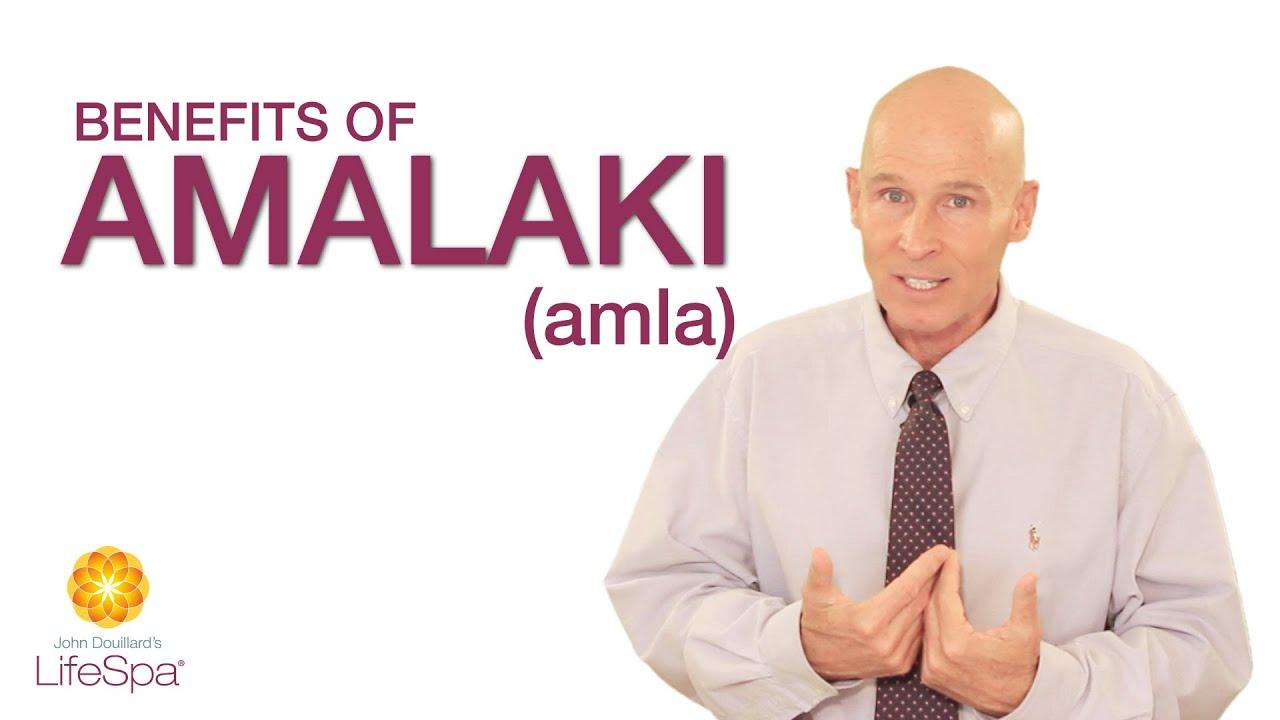 Amalaki - Health Benefits, Side Effects, Uses   John Douillard's LifeSpa