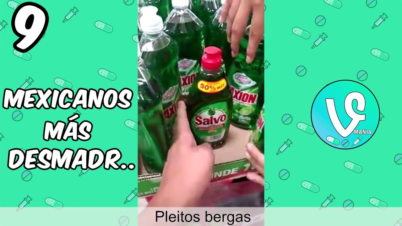 top-15-el-mejor-humor-mexicano-compilacin-marzo-2018-tops-de-risa