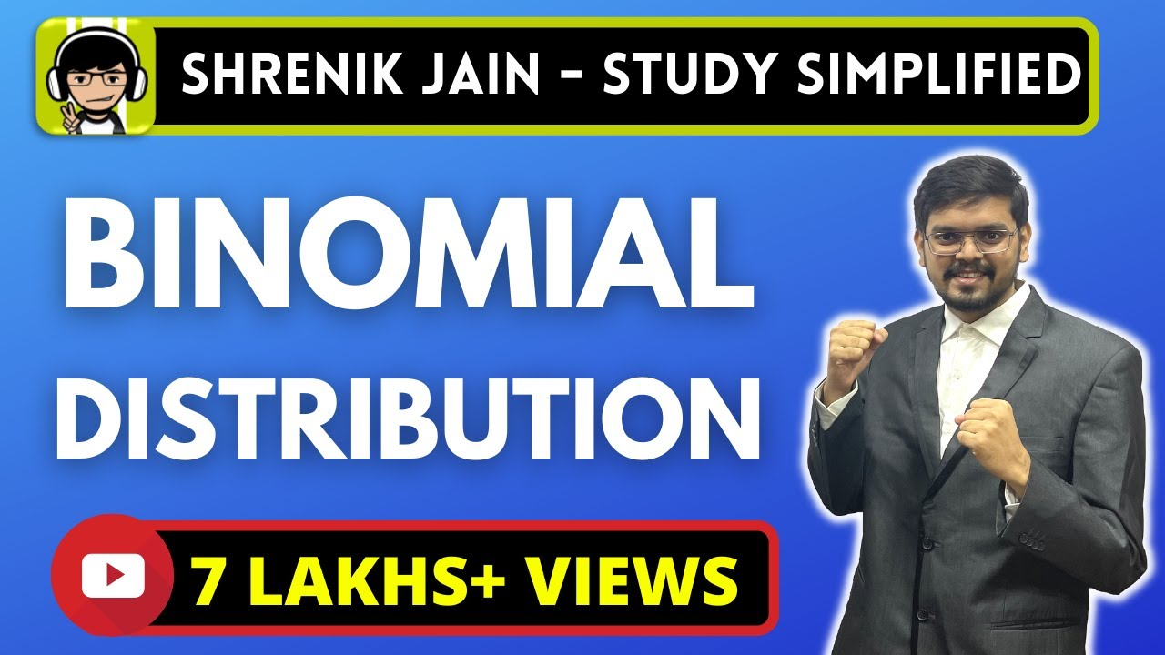 Binomial distribution probability (solve with easy steps)