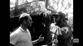Finding Fidel: The Journey of Erik Durschmied - Wed. Jan. 11, 2012 at 9 pm on TVO