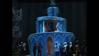 68th Wexford Festival Opera - Rossini's Adina prefaced by the World Premiere of La cucina