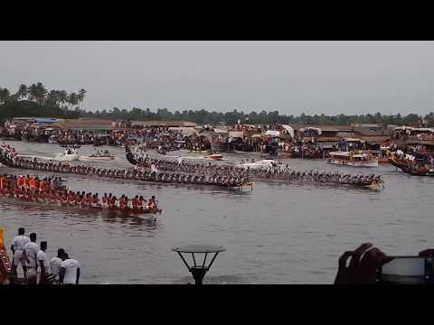 Nehru Trophy Boat Race 2014 Final Full HD 1080p...