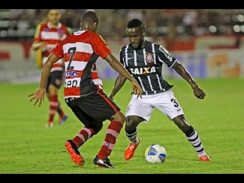 Com gol de Mendoza, Corinthians vence Linense fora de casa