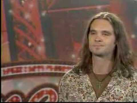 American Idol 4 - Bo Bice Audition