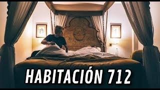 Pasamos la noche en un HOTEL ENCANTADO | YellowMellow y Celopan