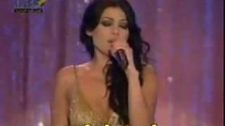 Haifa Wehbe Hot Singing and Dancing  هيفاء وهبي الرقص والغناء والساخنة