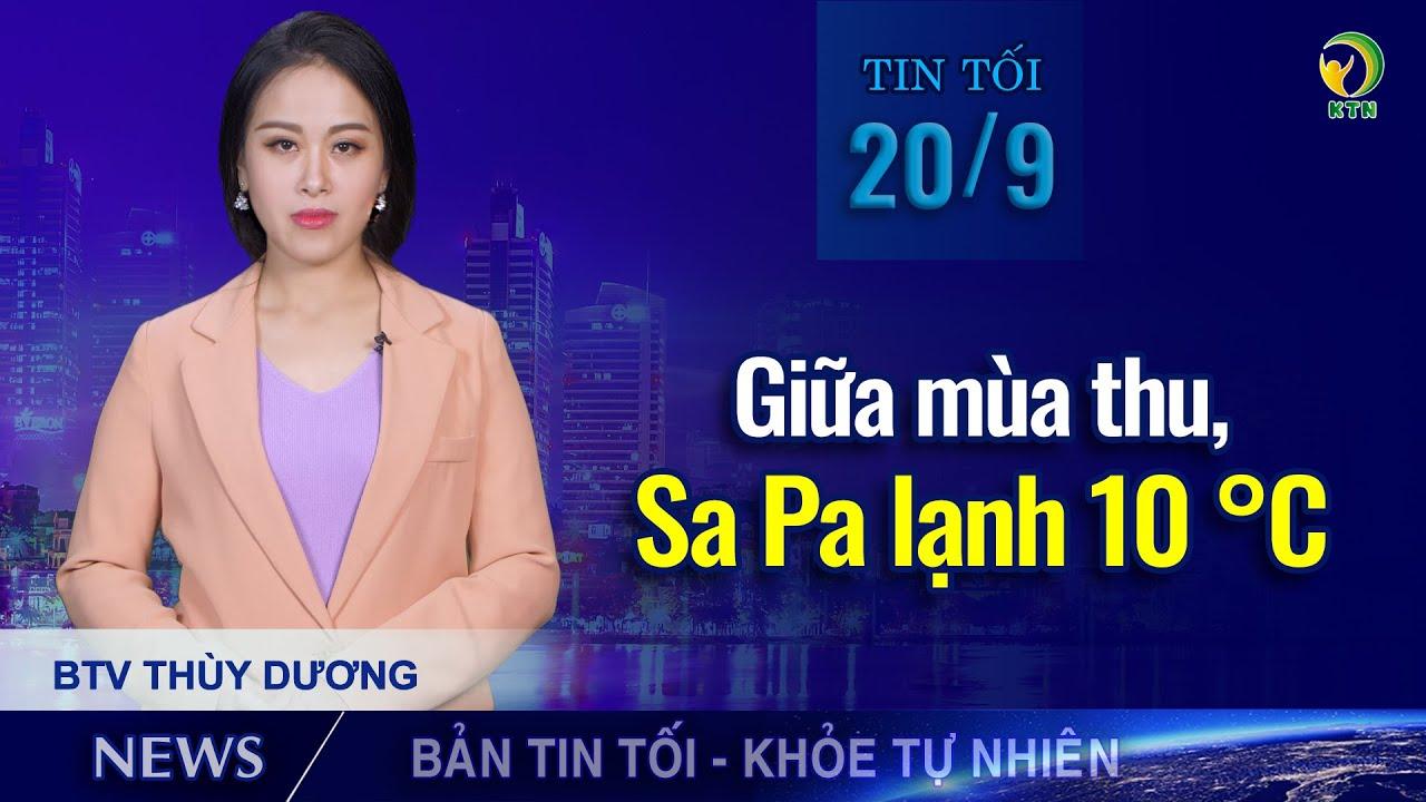 Bản tin tối 20/9: Facebook bị kiện theo dõi người dùng, Đài Loan mở 'chuyến bay vào hư không'