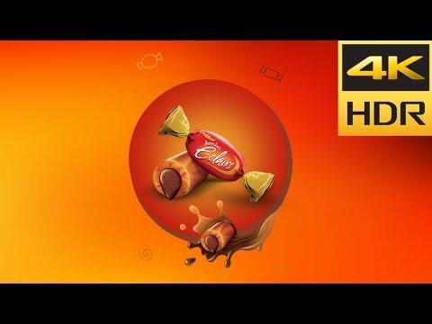 candyland-jumbo-eclairs-🍬-4k-60-fps