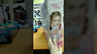 Кукла пупс Bi Bi Bon Baby Toby(, 2018-06-15T10:45:35.000Z)