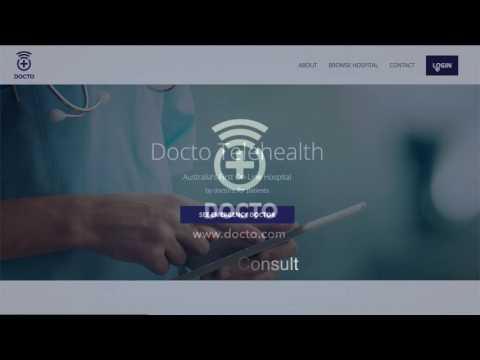 Video Consult - Intro Tim