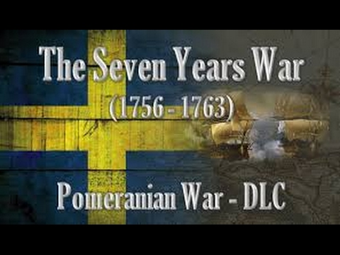 Seven Years War | The ...