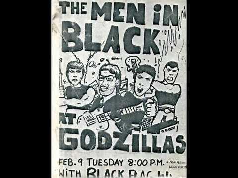 MIB False Gods - 1982