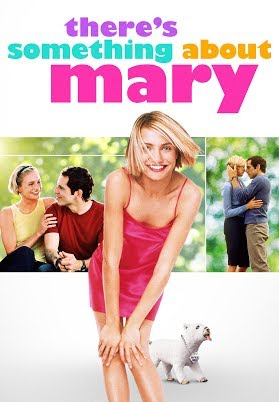 Mary A Tout Prix Streaming : streaming, There's, Something, About, Trailer, (1998), YouTube