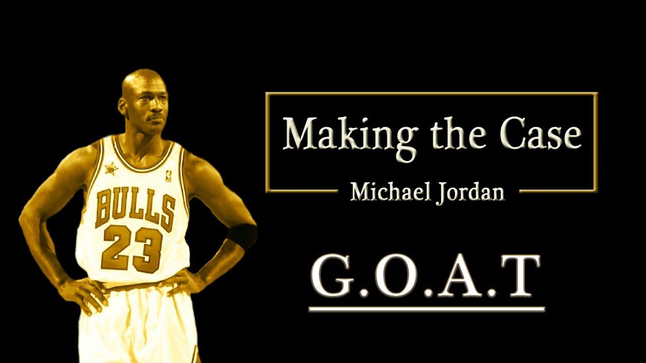 Download Making the Case - Michael Jordan