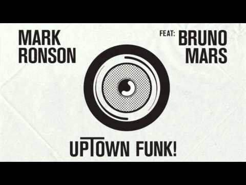 Mark Ronson - Uptown Funk (Bass Boosted HD)