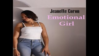 Jeanette Coron - Emotional Girl (Clip)