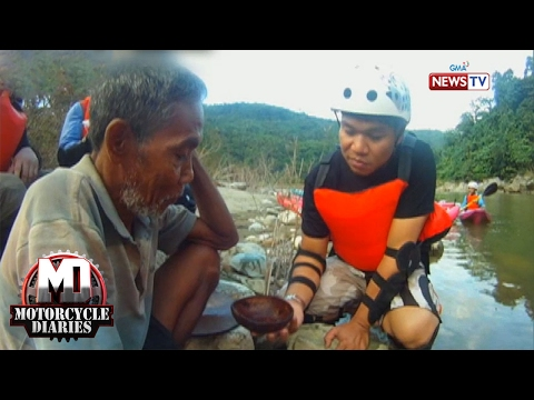 Motorcycle Diaries: The Mindoro Expedition