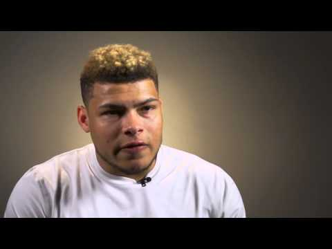 My Draft Story - Tyrann Mathieu