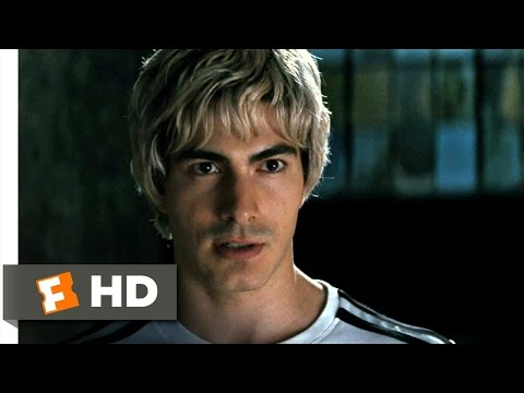 Scott Pilgrim vs. the World 410 Movie   Todd the Vegan 2010 HD