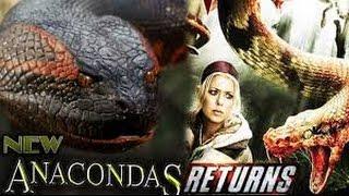New Anaconda Returns Hollywood Adventure Movie HD| Tamil Super Hit Full Lenth Movie HD