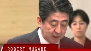 Mugabe
