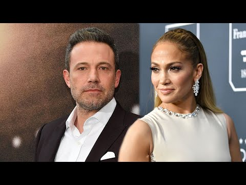 Jennifer Lopez and Ben Affleck Are JUST Friends as the Two Spend Time Together (Source)