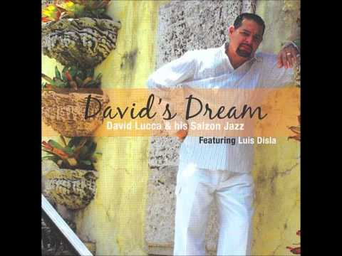 Secret Love-David Lucca & His Salson Jazz