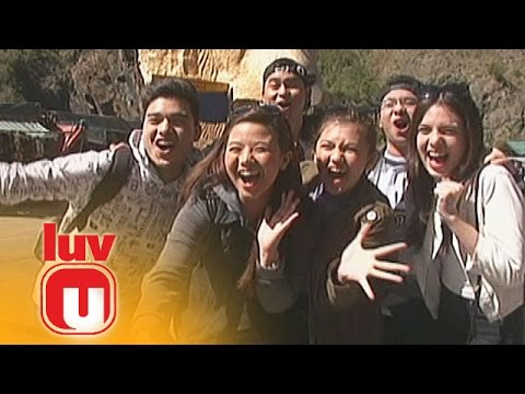 Luv U: Trip to Baguio