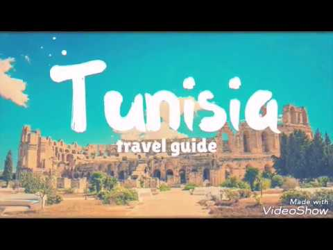 Welcome to Tunisia guide travel  👍👍💖
