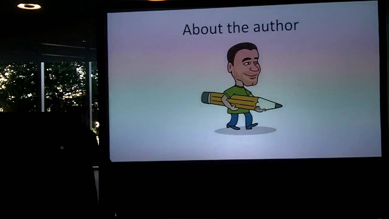 Learning Scrapy: How to write a book about your favourite Python framework