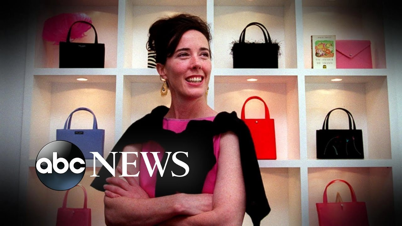 New details on Kate Spade's family and marriage