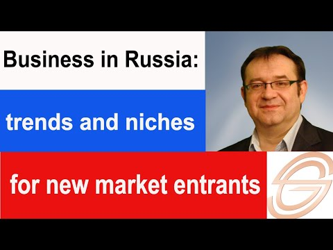 Business in Russia Weekly: Developments, Trends, Lucrative Niches for International Players