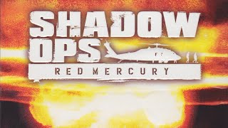 Shadow Ops: Red Mercury Trailer 1