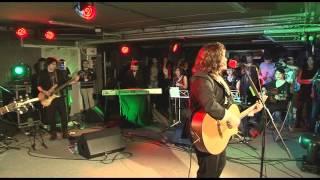 Bosquito - Doua maini | LIVE in Garajul Europa FM