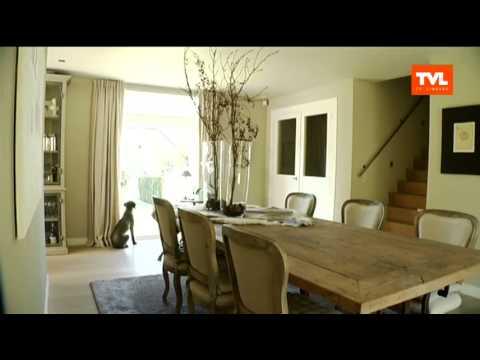 Tjing tjing wonen woning in landelijke stijl te koop for Landelijke huizen te koop