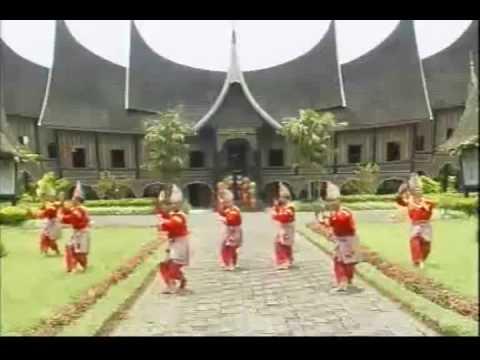 Kambanglah Bungo Reconstructed