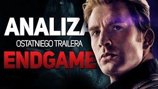 Jest THANOS! Analiza ostatniego trailera AVENGERS ENDGAME!