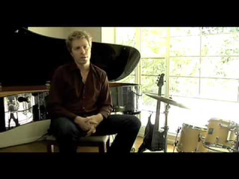 Kyle Eastwood talks about his new CD 'Metropolitain'