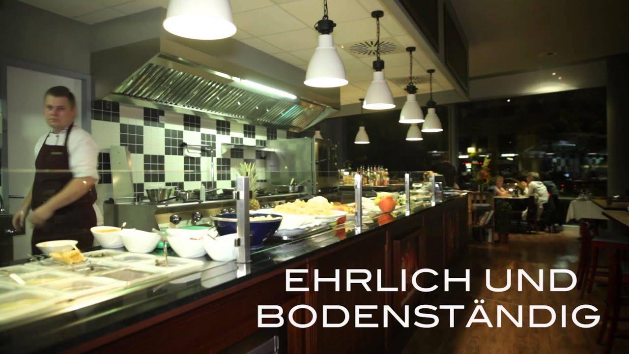 rosmarin mediterranes restaurant in berlin impressionen youtube. Black Bedroom Furniture Sets. Home Design Ideas