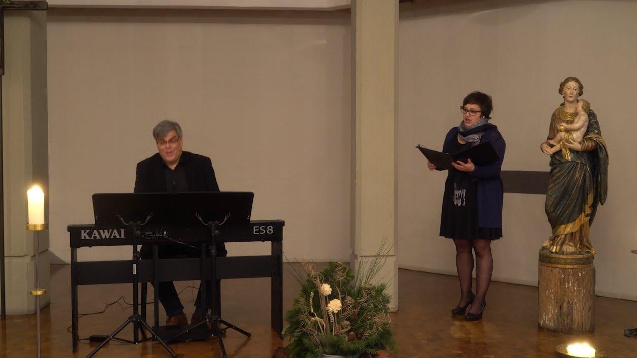 Musik zum Ersten Advent: Im Advent
